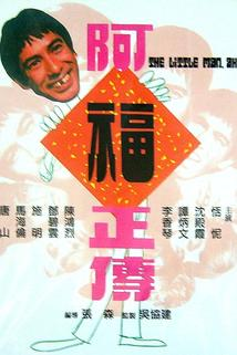 A Fu zheng chuan