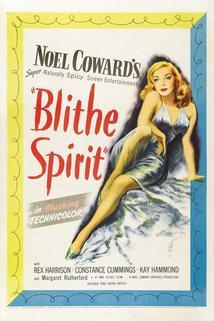 Rozmarný duch  - Blithe Spirit