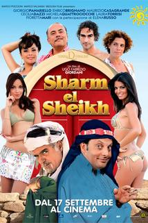 Sharm El Sheik - Un'estate indimenticabile  - Sharm El Sheik - Un'estate indimenticabile