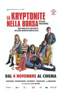 La kryptonite nella borsa  - La kryptonite nella borsa