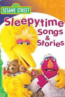 Sesame Street: Bedtime Stories and Songs