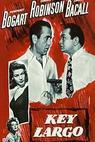 Plakát k filmu: Key Largo