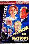 La chanson des nations (1931)