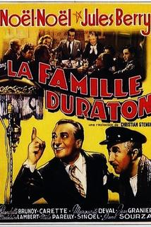 La famille Duraton