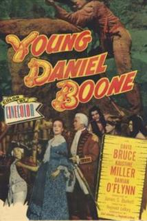 Young Daniel Boone  - Young Daniel Boone