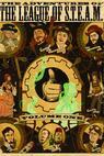 The League of S.T.E.A.M. (2010)