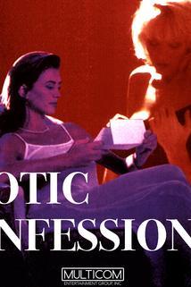 Erotic Confessions: Volume 4