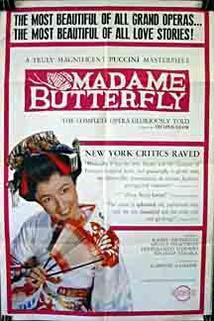 Madama Butterfly  - Madama Butterfly