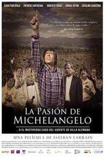 Zázrak podle Michelangela