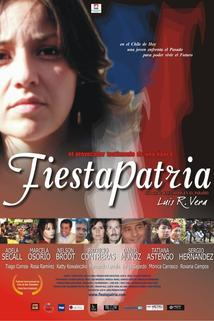 Fiesta Patria