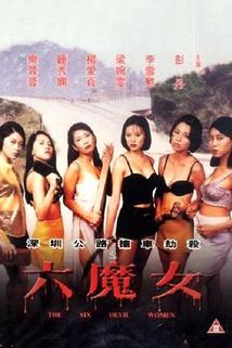 Shen Zhen gong lu qiang che sha ren an zhi: Liu mo nu
