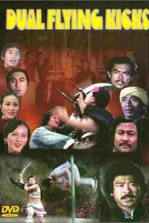 Tian di shuang yi tui