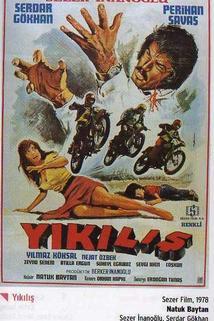 Yikilis