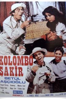 Kolombo Sakir