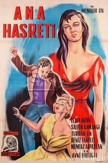 Ana hasreti