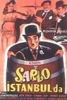 Sarlo Istanbul'da (1954)
