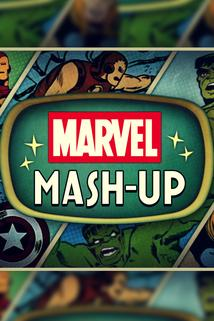 Marvel Mash-Up