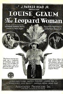 The Leopard Woman