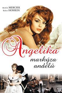 Angelika, markýza andělů