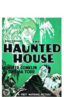 The Haunted House  - The Haunted House
