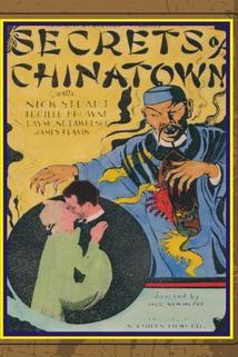 Secrets of Chinatown