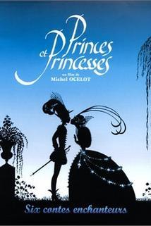 Princové a princezny