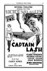 Captain Lash
