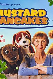 Mustard Pancakes  - Mustard Pancakes