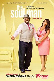 Soul Man, The