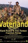 Vaterland - lovecký deník