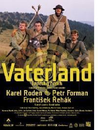 Vaterland - lovecký deník  - Vaterland - lovecký deník