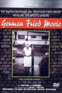German Fried Movie