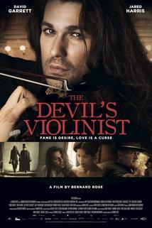 Paganini: The Devil's Violinist