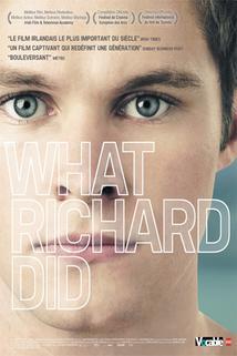 Co udělal Richard