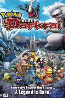 Pokémon: The Rise of Darkrai  - Pokémon: The Rise of Darkrai
