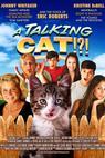 A Talking Cat!?!