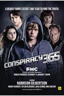 Conspiracy 365  - Conspiracy 365