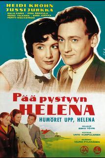 Pää pystyyn Helena
