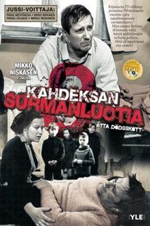 Plakát k filmu: Osm smrtelných ran