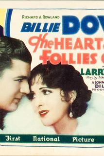 The Heart of a Follies Girl