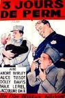 Tři dny v kuse (1936)