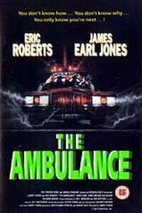 Ambulance  - Ambulance, The