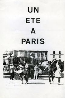 Un été à Paris