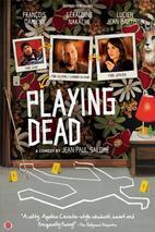 Plakát k filmu: Hraji mrtvého