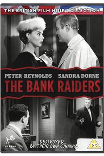 The Bank Raiders