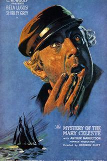 The Mystery of the Marie Celeste