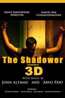 The Shadower in 3D