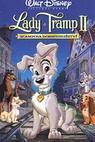 Lady a Tramp II: Scampova dobrodružství
