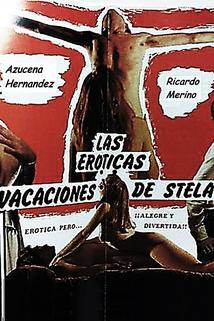 Las eróticas vacaciones de Stela