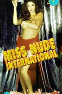 Miss Nude International